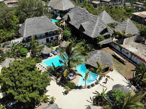 Тур в Aluna Beach Lodge 3☆ Танзания, Занзибар