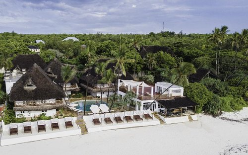 Тур в AHG Dreams Bay Boutique Hotel 4☆ Танзания, Занзибар