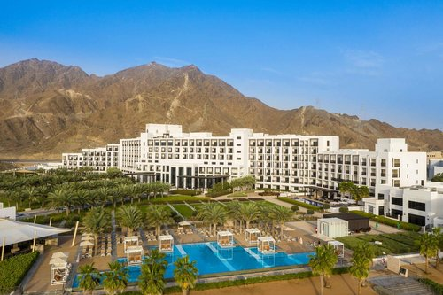 Горящий тур в Intercontinental Fujairah Resort 5☆ ОАЭ, Фуджейра