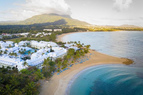 Тур в Grand Paradise Playa Dorada 4☆ Доминикана, Пуэрто Плата