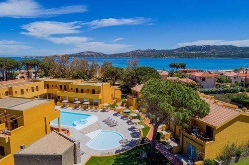 Тур в Blu Hotel Laconia Village 4☆ Италия, о. Сардиния