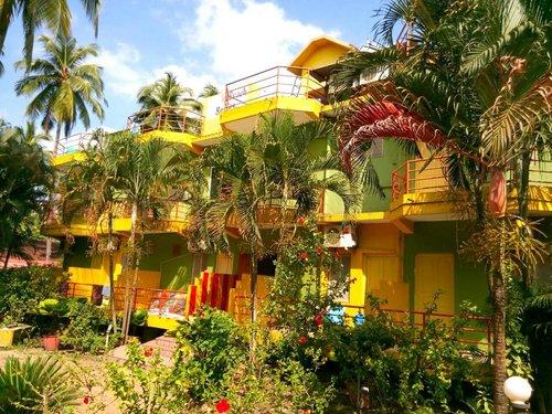 Тур в Wavelet Beach Resort 3☆ Индия, Южный Гоа