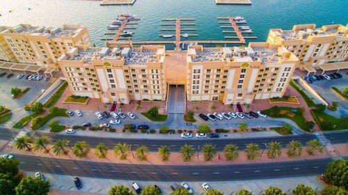 Тур в Jannah Resort & Villas 5☆ ОАЭ, Рас Аль-Хайма