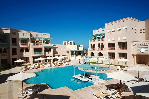Тур в Mosaique Hotel 4☆ Египет, Эль-Гуна