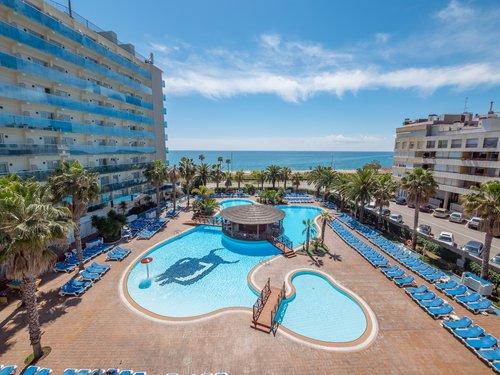Тур в Golden Taurus Aquapark Resort 4☆ Іспанія, Коста Дель Маресме