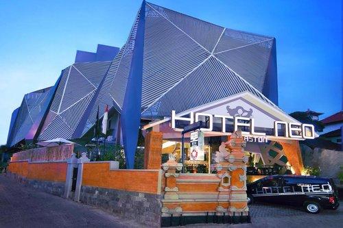 Тур в Neo Kuta Jelantik 3☆ Индонезия, Кута (о. Бали)
