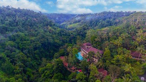Тур в Ayung Resort Ubud 5☆ Индонезия, Убуд (о. Бали)