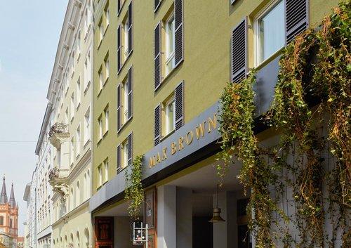 Тур в Max Brown 7th District Hotel 4☆ Австрия, Вена