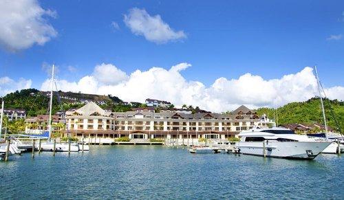 Тур в The Bannister Hotel & Yacht Club 5☆ Доминикана, Самана