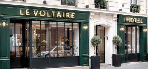 Тур в Newhotel Le Voltaire 4☆ Франция, Париж