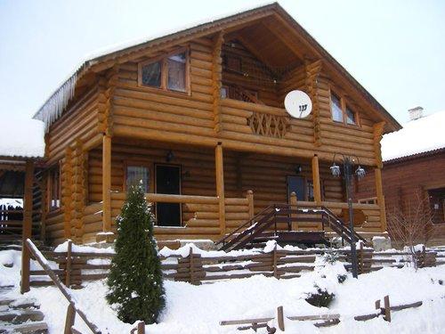 Тур в Синяя Гора 3☆ Украина - Карпаты, Буковель (Поляница)