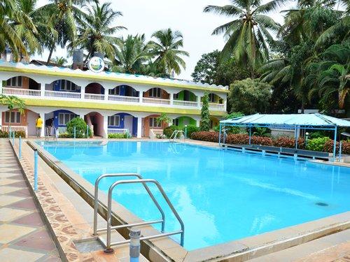 Тур в Williams Beach Retreat 2☆ Индия, Южный Гоа