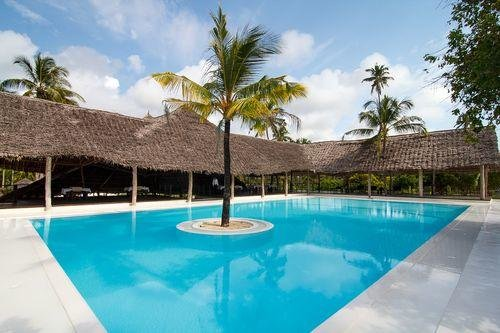 Тур в Blue Moon Resort 4☆ Танзания, Занзибар