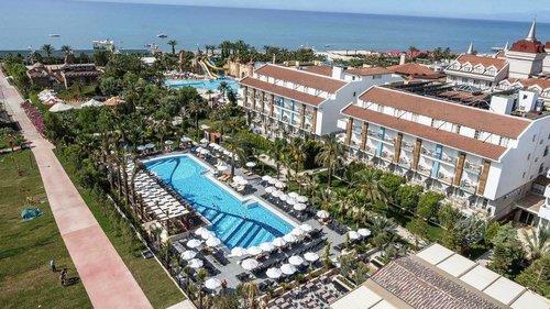 Тур в Belek Beach Resort Hotel 5☆ Туреччина, Белек