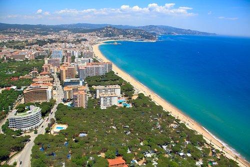 Тур в Stella Maris 3☆ Испания, Коста Брава