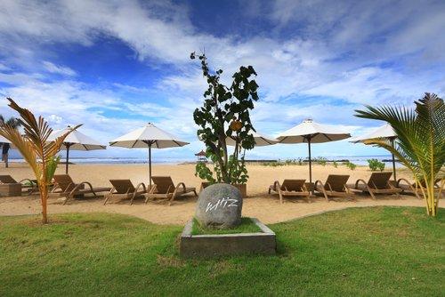 Тур в Grand Whiz Hotel Nusa Dua Bali 4☆ Индонезия, Нуса Дуа (о. Бали)