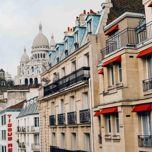 Тур в Luxia Hotel 2☆ Франция, Париж