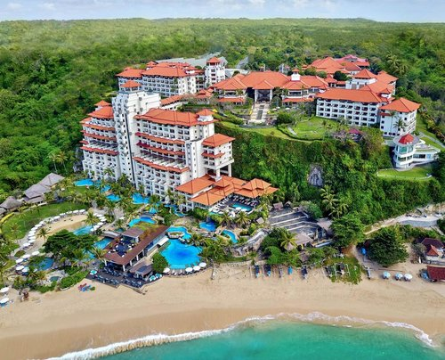 Тур в Hilton Bali Resort 5☆ Индонезия, Нуса Дуа (о. Бали)
