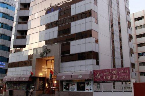 Тур в Orchid Hotel 3☆ ОАЭ, Дубай