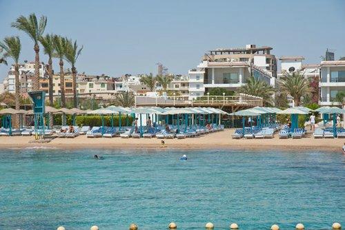 Тур в MinaMark Beach Resort 4☆ Египет, Хургада