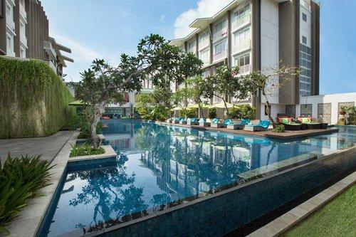 Тур в Ibis Styles Bali Benoa 4☆ Индонезия, Танджунг Беноа (о. Бали)