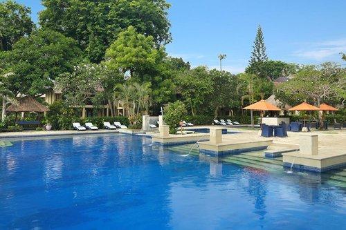 Тур в Mercure Resort Sanur 4☆ Индонезия, Санур (о. Бали)
