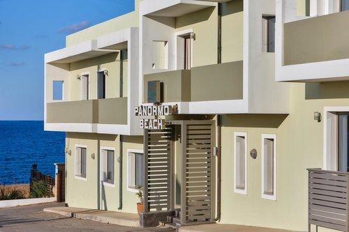Тур в Panormo Beach Hotel 3☆ Греція, о. Крит - Ретимно