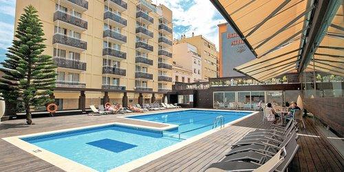 Тур в Mariner Hotel 4☆ Испания, Коста Брава