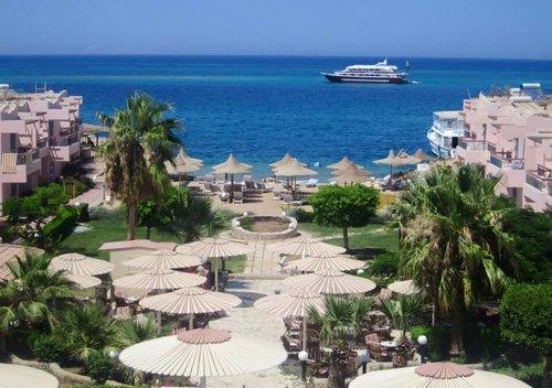 Тур в Beirut Hurghada Hotel 3☆ Египет, Хургада