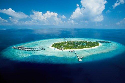 Тур в JA Manafaru 5☆ Мальдивы, Хаа Алифу Атолл