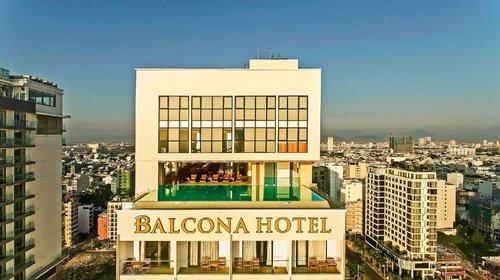 Тур в Balcona Hotel 4☆ Вьетнам, Дананг
