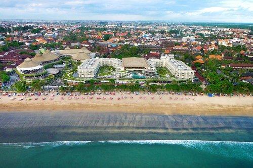 Тур в Sheraton Bali Kuta Resort 5☆ Индонезия, Кута (о. Бали)