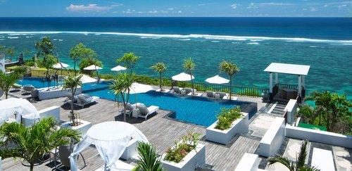 Тур в Samabe Bali Suites & Villas 5☆ Индонезия, Нуса Дуа (о. Бали)