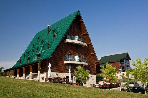 Тур в Polar Star Hotel 3☆ Черногория, Жабляк