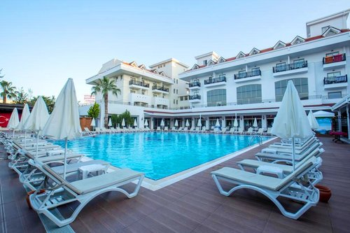 Тур в Aquamarin Side Resort & Spa 4☆ Турция, Сиде