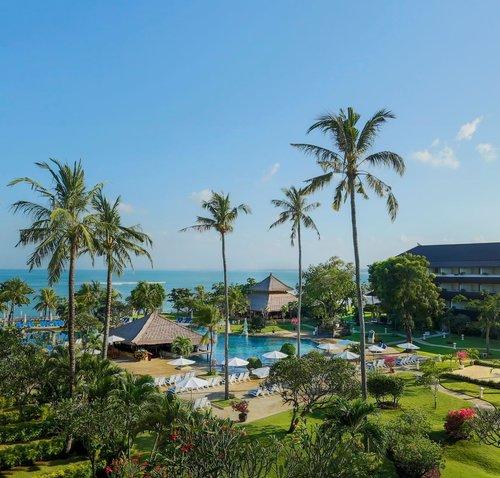 Тур в Discovery Kartika Plaza 5☆ Индонезия, Кута (о. Бали)
