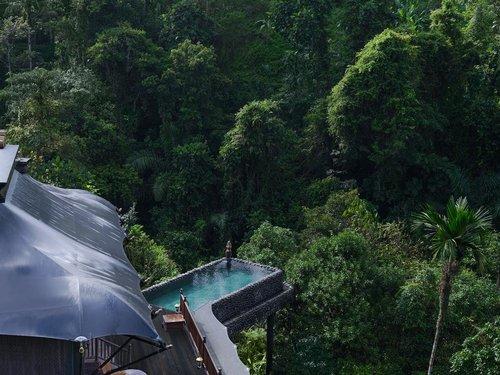 Тур в Capella Ubud 5☆ Индонезия, Убуд (о. Бали)