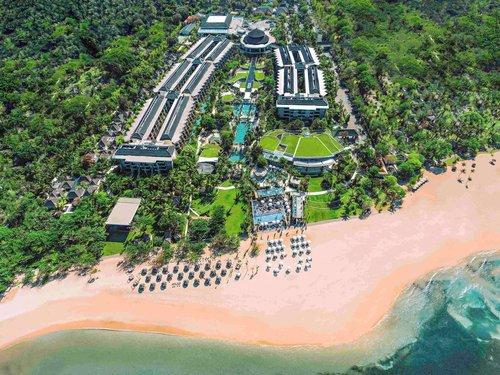 Тур в Sofitel Bali Nusa Dua Beach Resort 5☆ Индонезия, Нуса Дуа (о. Бали)