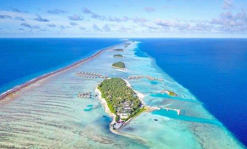 Тур в Como Maalifushi 5☆ Мальдивы, Тхаа Атолл