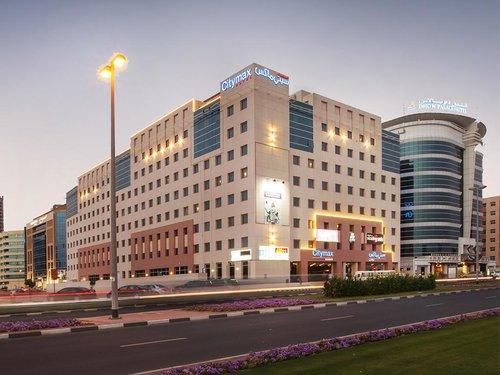 Тур в Citymax Bur Dubai 3☆ ОАЭ, Дубай
