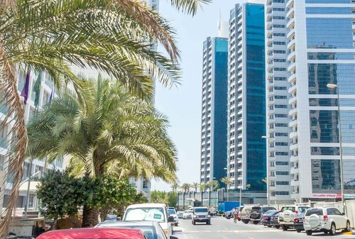 Тур в Mercure Dubai Barsha Heights Hotel Suites & Apartments 4☆ ОАЕ, Дубай