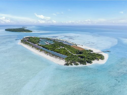 Тур в Innahura Maldives Resort 3☆ Мальдивы, Лхавияни Атолл