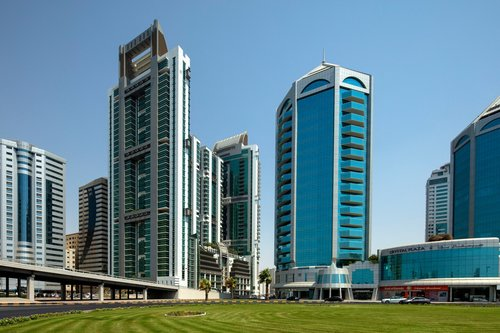 Тур в Four Points by Sheraton Sharjah 4☆ ОАЭ, Шарджа