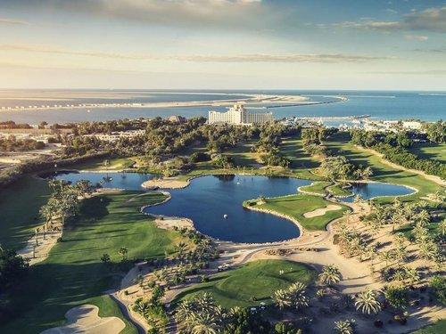 Тур в JA Jebel Ali Beach Hotel 5☆ ОАЭ, Дубай