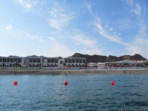 Тур в Mirage Bab Al Bahr 4☆ ОАЕ, Фуджейра