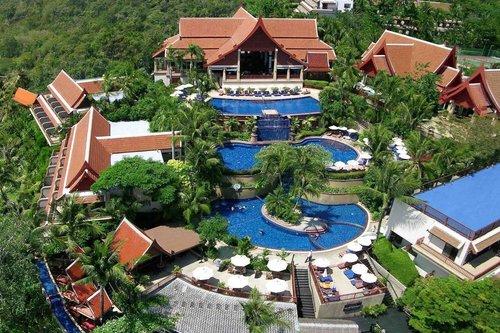 Тур в Novotel Phuket Resort 4☆ Таиланд, о. Пхукет