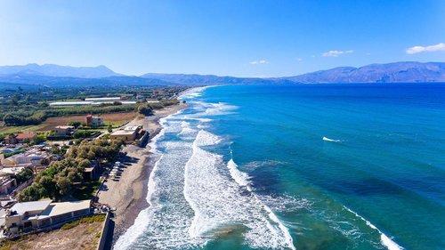 Тур в Azure Beach Villas 4☆ Греция, о. Крит – Ханья