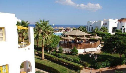 Гарячий тур в Grand Halomy Resort 3☆ Єгипет, Шарм-ель-Шейх