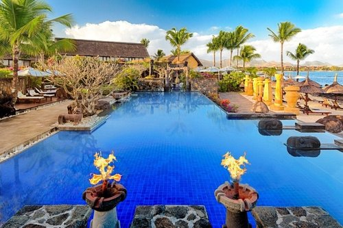 Тур в The Oberoi Beach Resort Mauritius 5☆ Маврикий, о. Маврикий