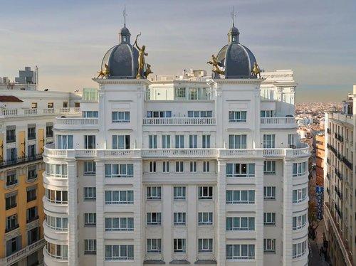 Тур в Hyatt Centric Gran Via Madrid 5☆ Іспанія, Мадрид